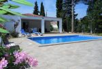MIA220 Villa with private swimming pool and air conditioning