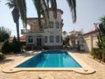MIA448 Villa with private swimming pool
